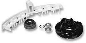 Dishwasher Impeller Kit