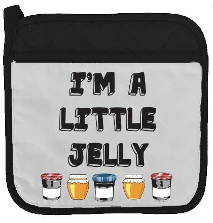 Pot Holder - I'm A Little Jelly - 417504