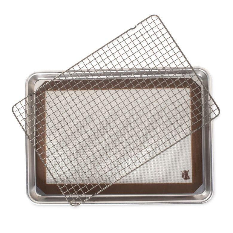 Nordic Ware Cookie Baking Set - 3pc