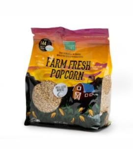 Gourmet Popcorn Kernels - 6lb