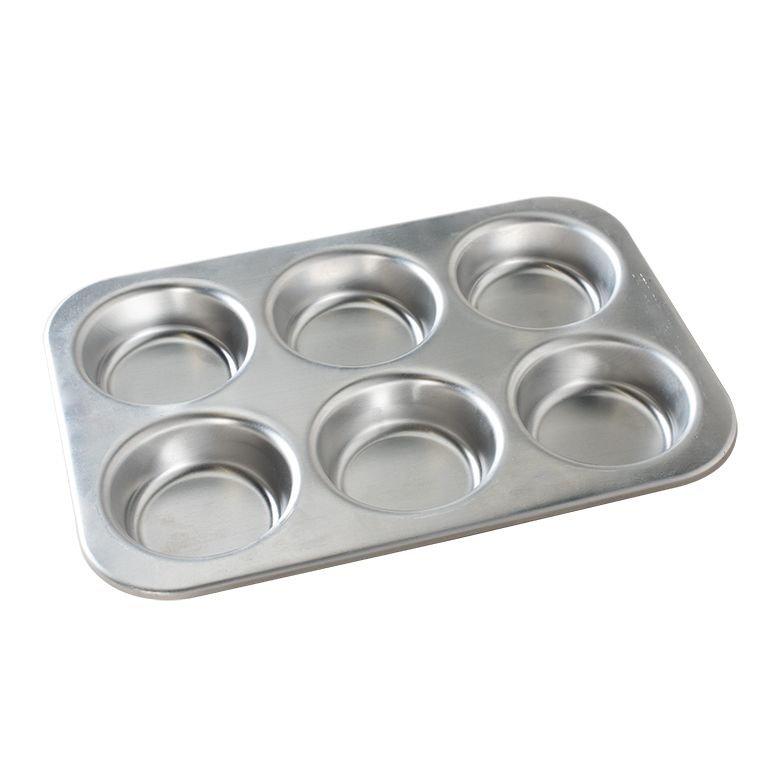 Nordic Ware Jumbo Muffin Pan