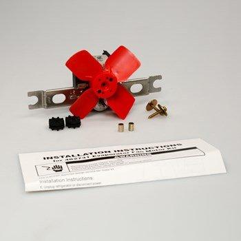 Evaporator Motor & Blade