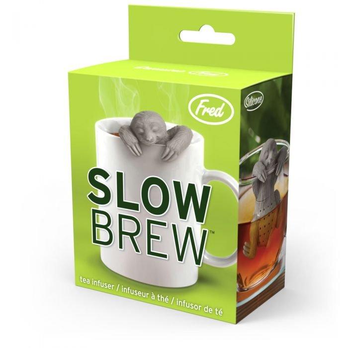 Slow Brew - Sloth Tea Infuser