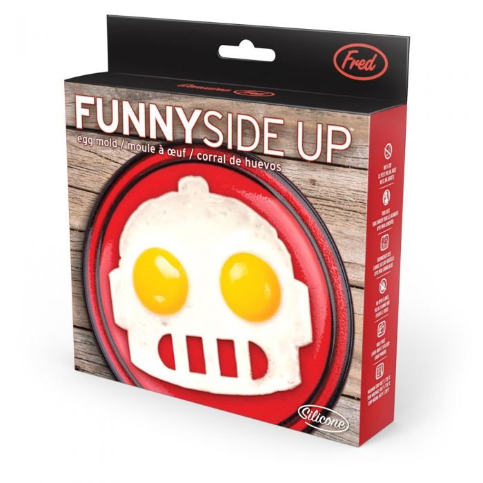 FunnySide Up - Robot