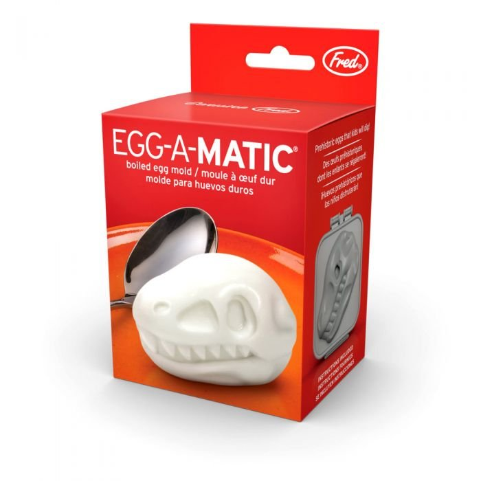 Egg-A-Matic - Dino HB Egg Mold
