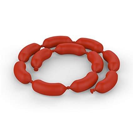 Hot Sausage - Sausage Link Trivet