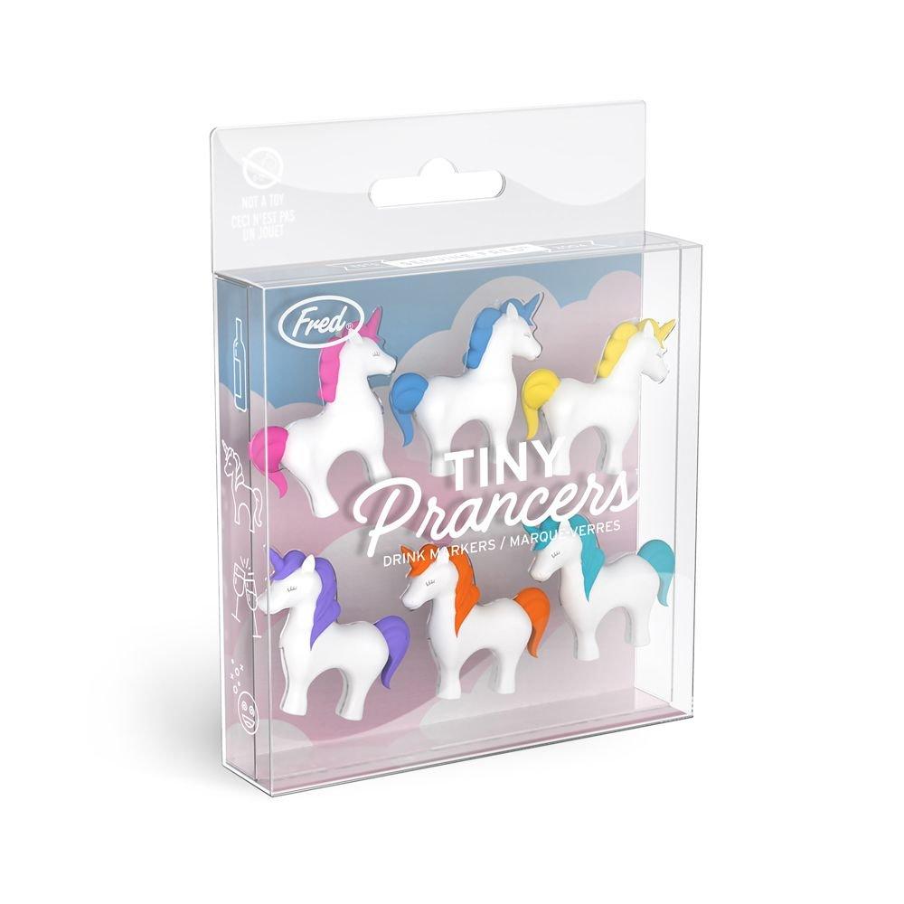 Tiny Prancers - Unicorn Charms