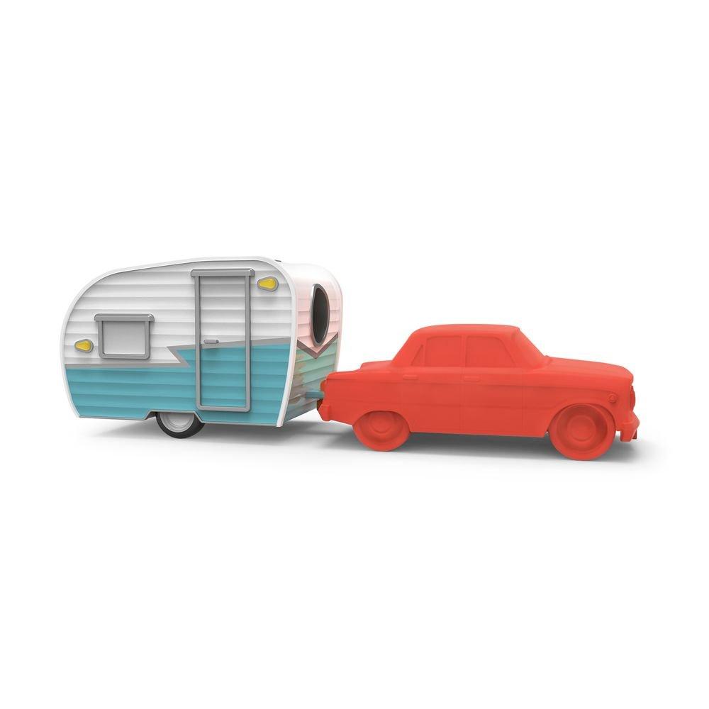 Happy Camper Eraser and Sharpener Set