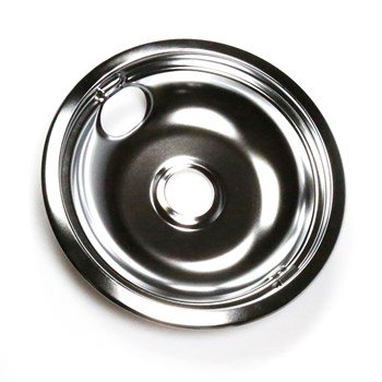 Drip Bowl 8 w/ Rear Clip