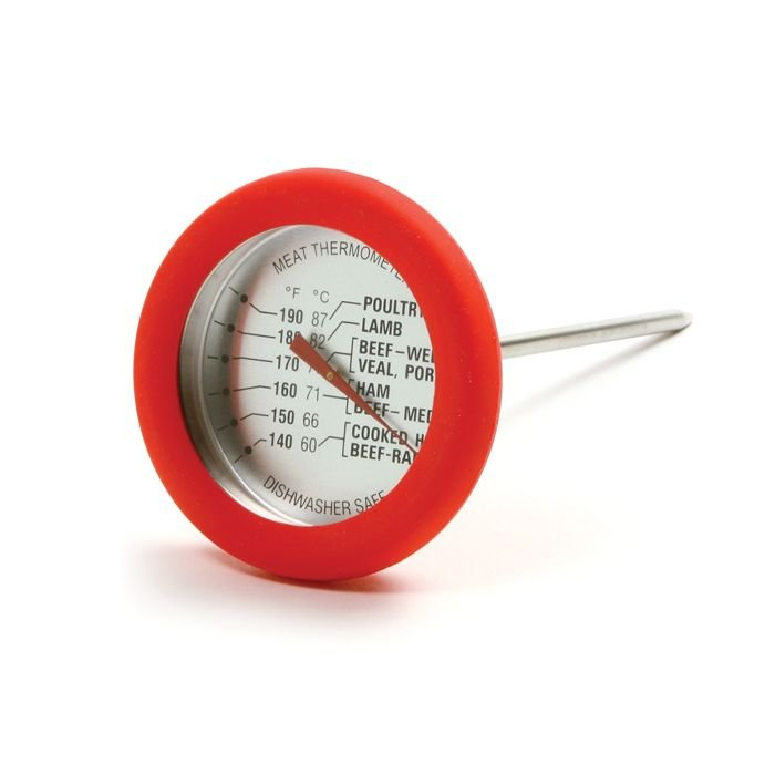 Norpro Silicone Meat Thermometer