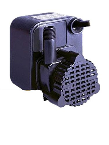 Tile Saw Pump