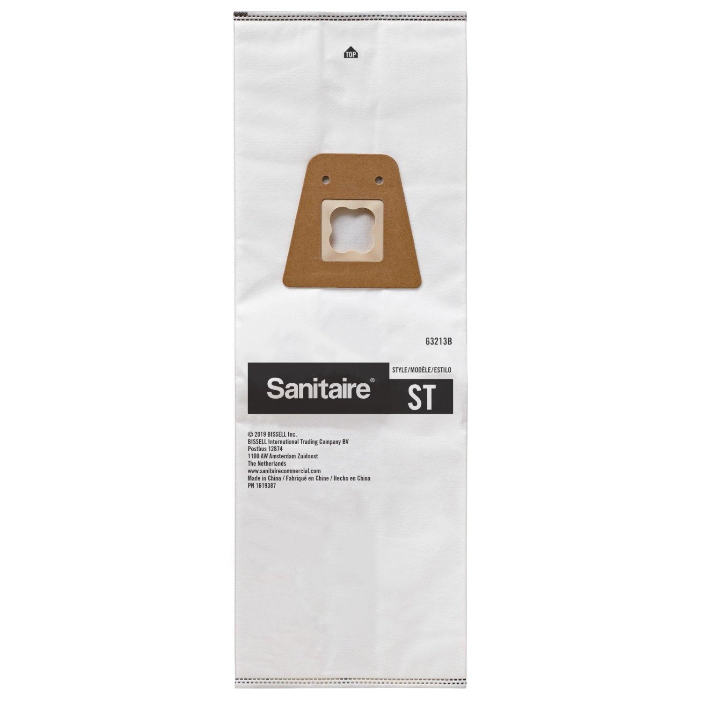 Sanitaire Vacuum Bags - Style ST Bag (5-Pack)