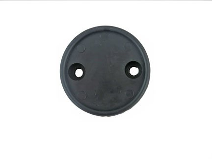 Steering Wheel Cap - Black