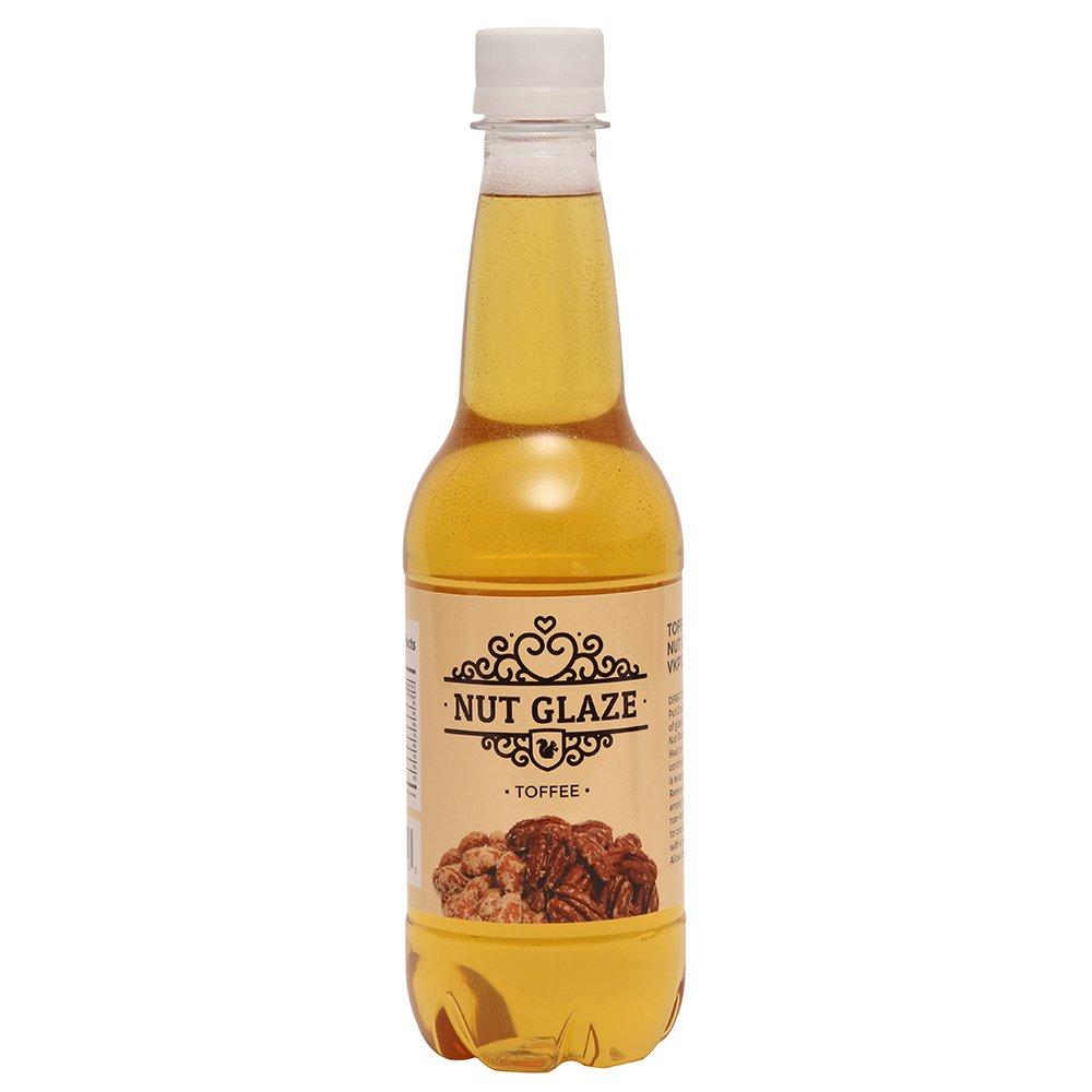Victorio Nut Glaze - Toffee