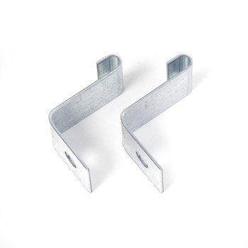 Dishwasher Mounting Bracket - Floor Mount 2pk