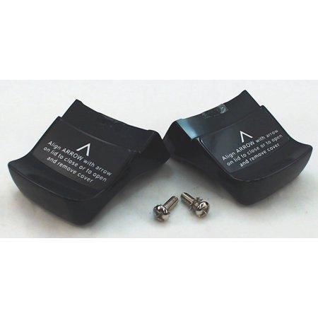 Presto Pressure Canner Body Handle - Set of 2