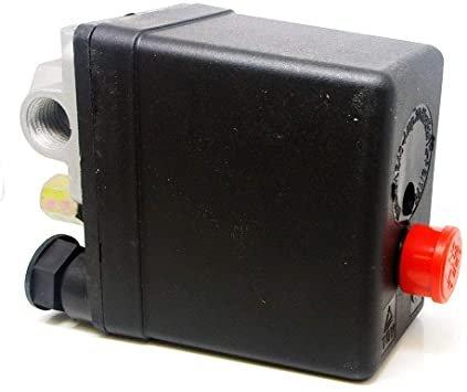 Pressure Switch 95/125 PSI