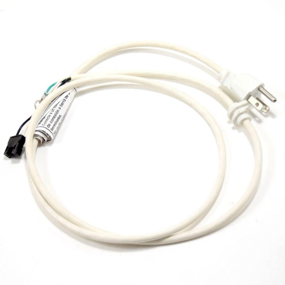 KitchenAid Blender Cord - White
