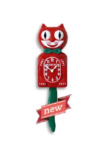 Kit-Cat Clock - Christmas Gift