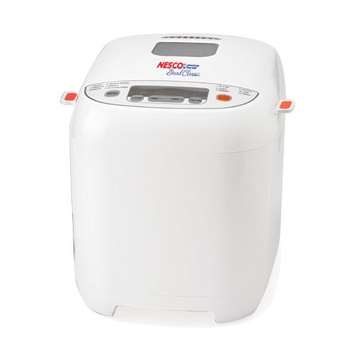 Nesco Bread Machine