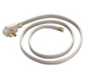 Range Cord 6' 3-Wire 50 Amp