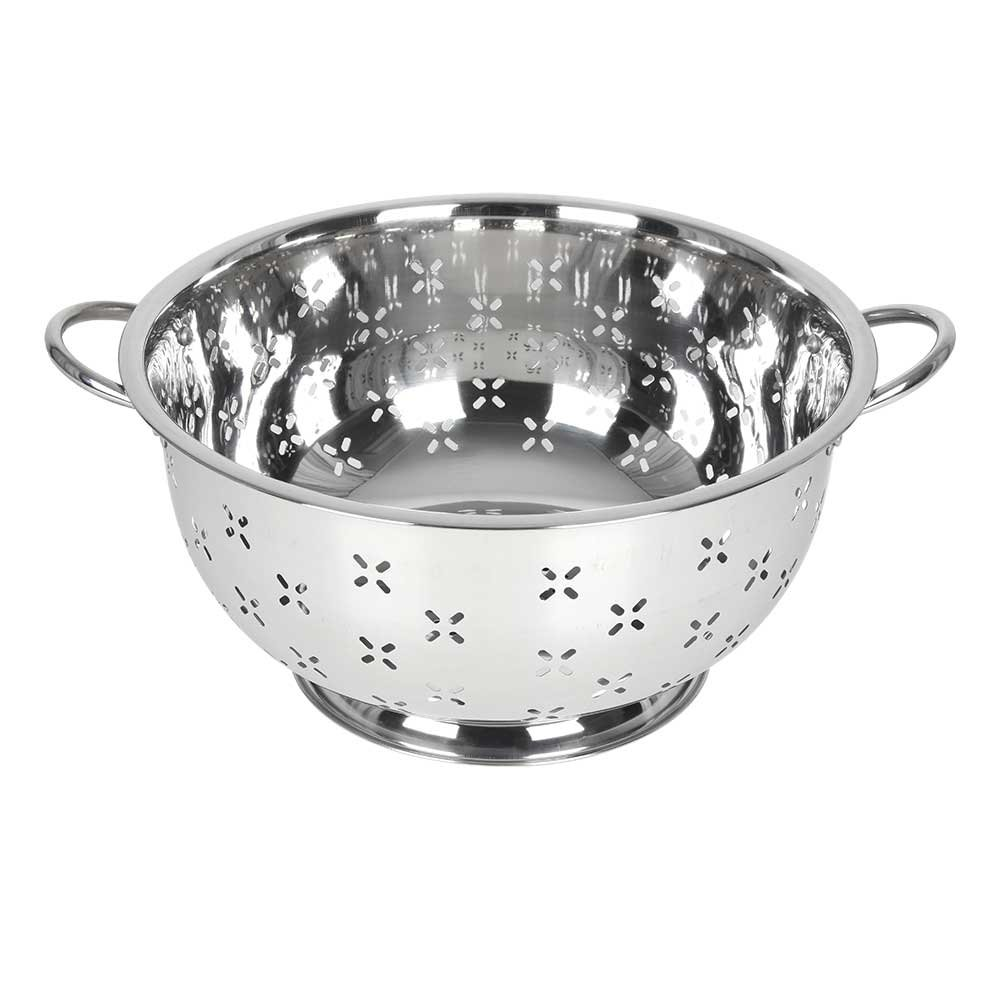 Stainless Steel Colander 13qt