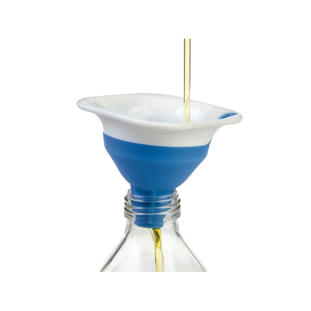 Progressive Collapsible Mini Funnel