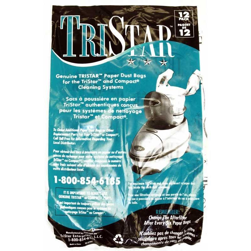 Genuine TriStar Vacuum Bags