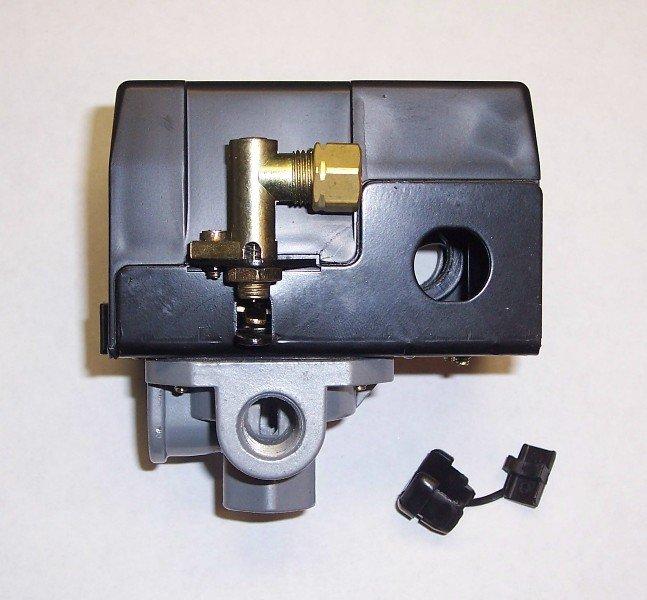 Pressure Switch 105/135 PSI