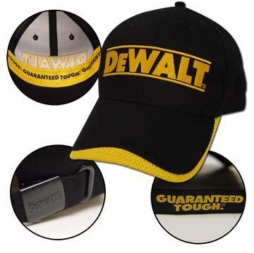 DeWalt Hat