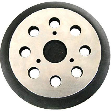 5 Hook & Loop Sander Pad - 3 Hole