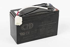 Razor Battery w/ Fuse E90