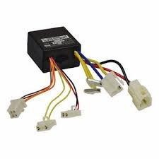 Razor Control Module E100 Series