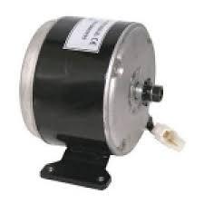 Razor Motor Assy MX350/MX400