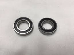 Razor Rear Axle Bearings - Set of 2