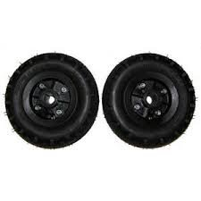 Razor Rear Wheel Complete - Set of 2