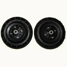 Razor Front Wheel Complete - Set of 2