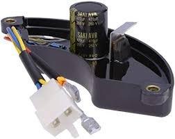 Watt Generator Automatic Voltage Regulator