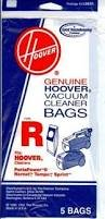 Hoover Vacuum Bags - Style R (5-pack)