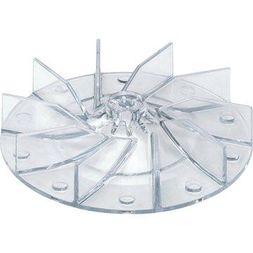 Eureka / Sanitaire Fan - Short Fin
