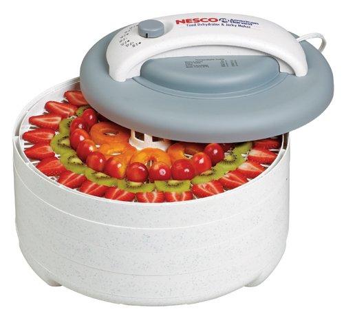 Nesco SnackMaster Dehydrator