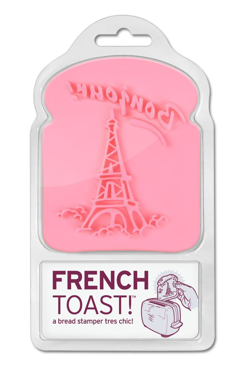 French Toast Bread Stamp