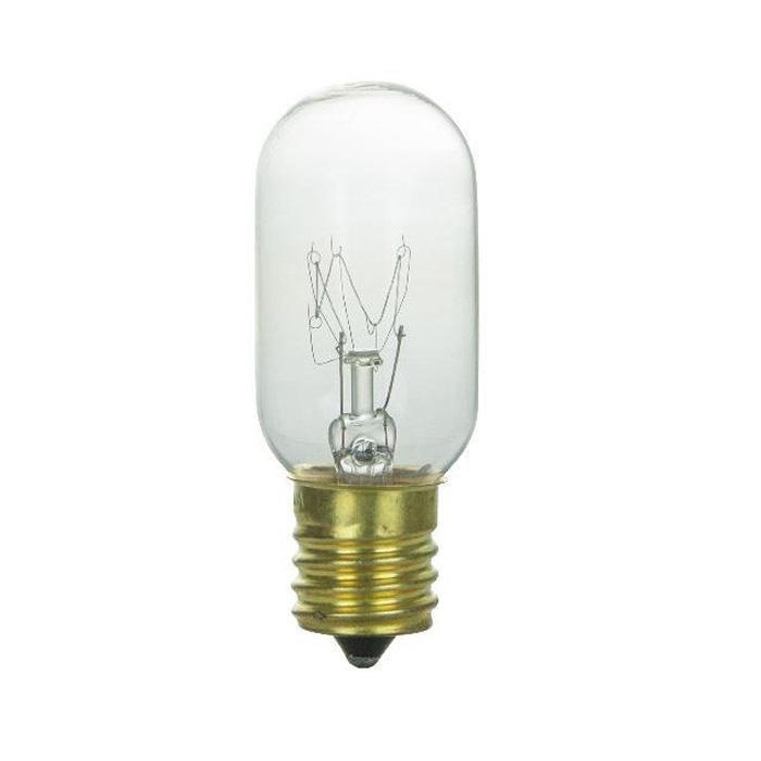 Light Bulb - 25W 120V Intermediate Base