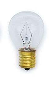 Light Bulb - 25W Intermediate Base