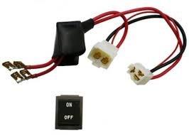Razor Switch On/Off w/o Light Indicator
