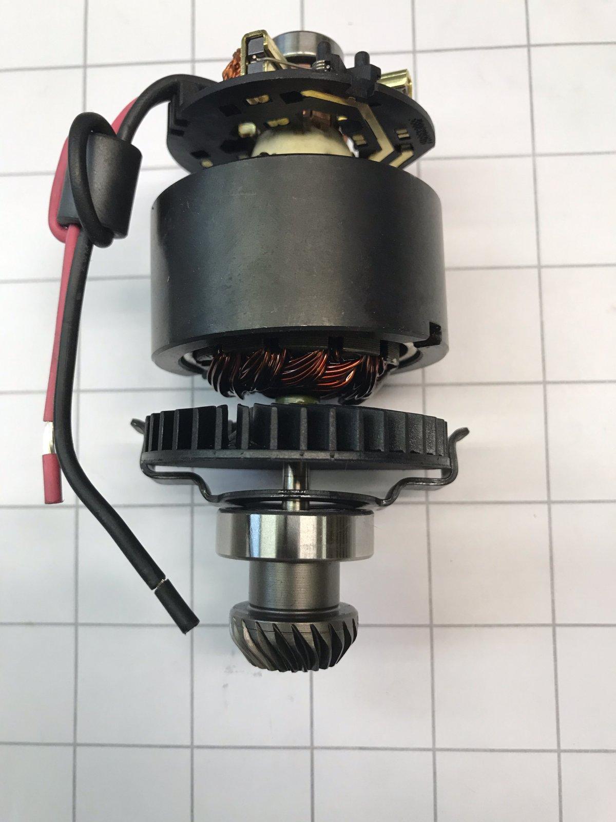 Motor Assy