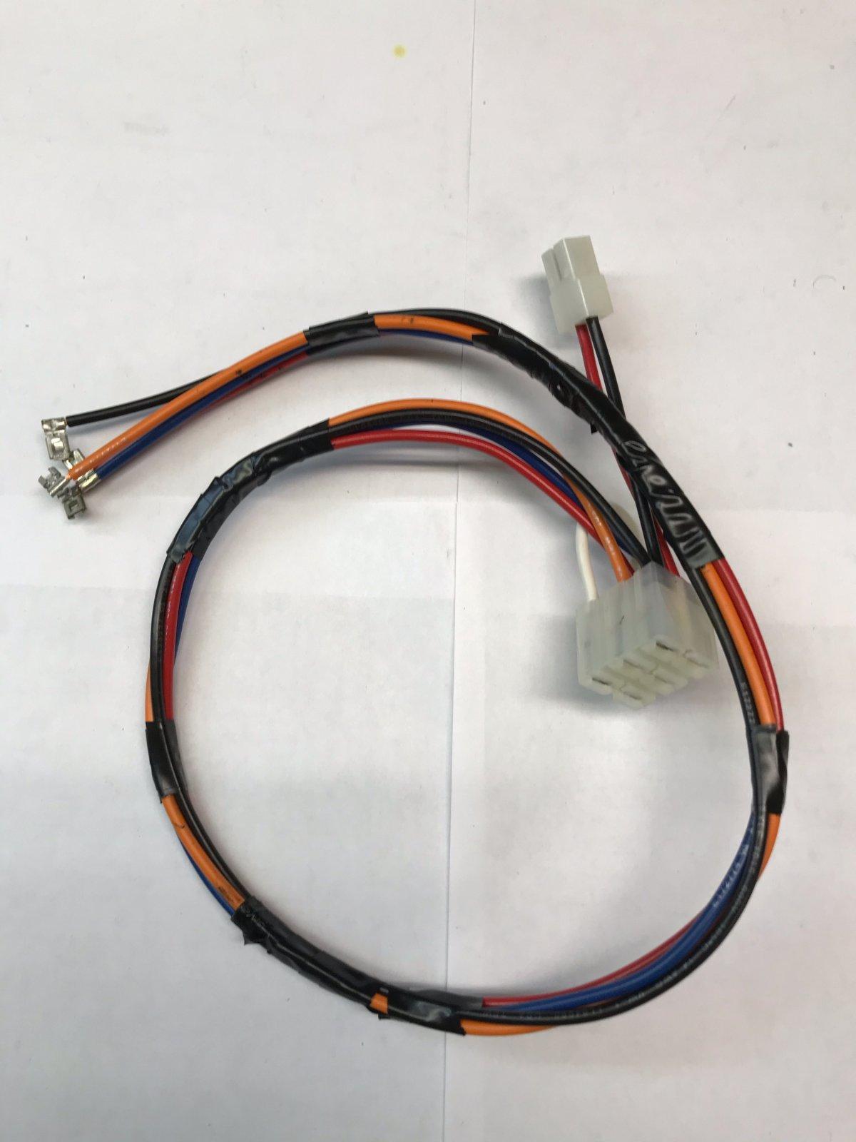 NLA - Quad Wiring Harness