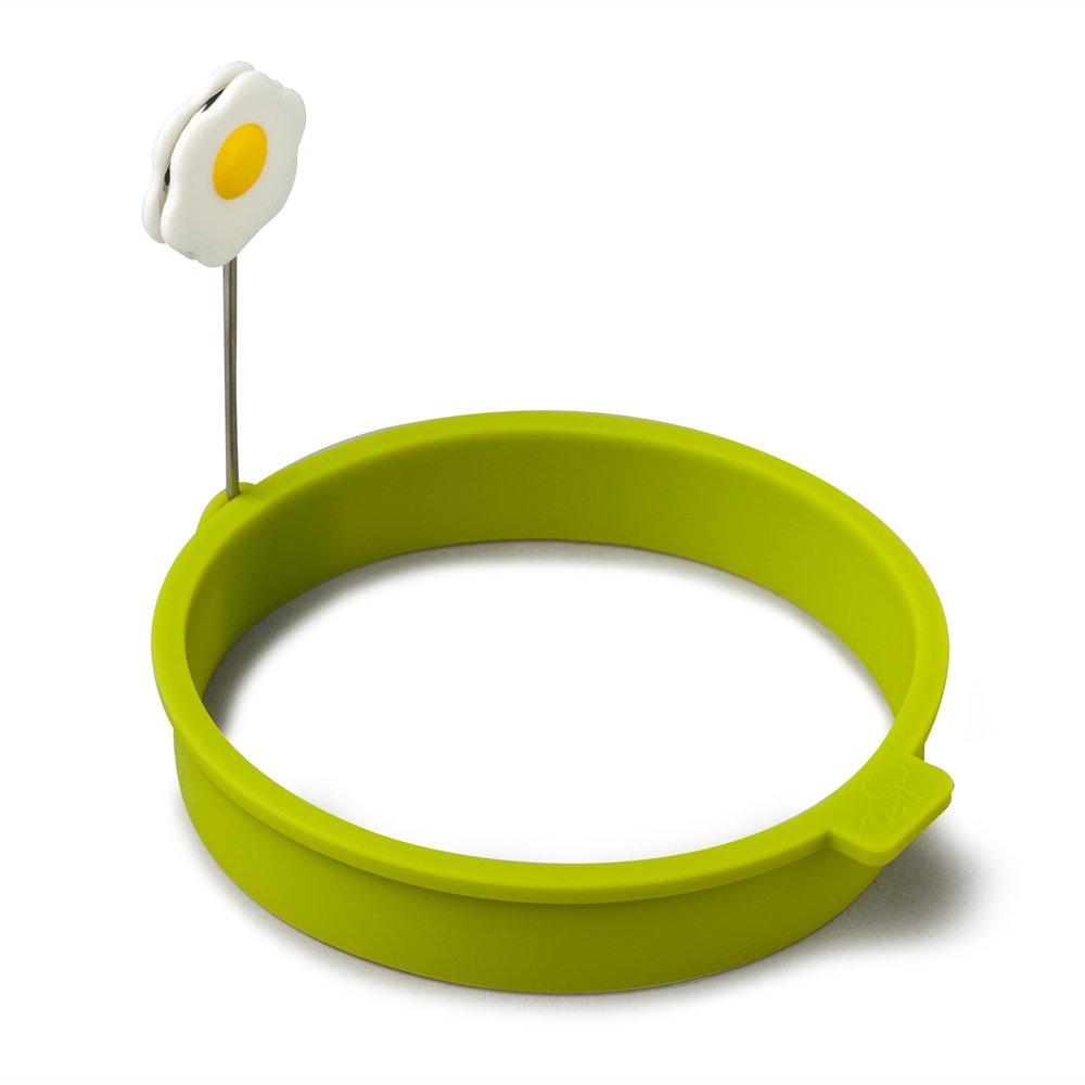 Round Egg Ring
