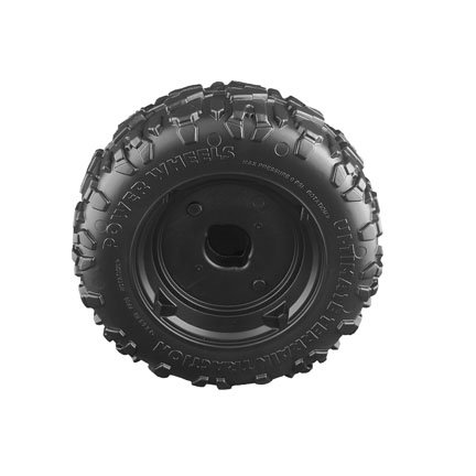 Ford F-150 Right Wheel