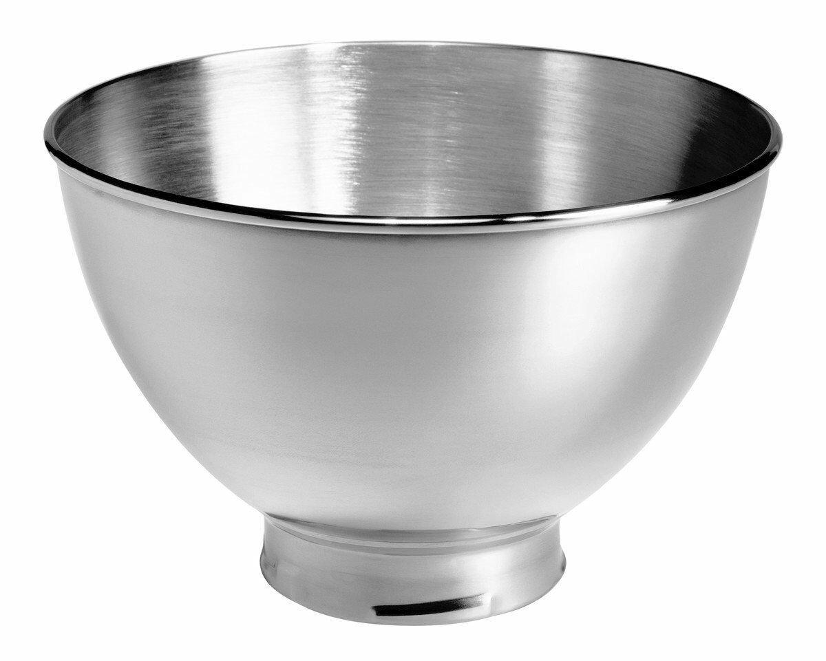 KitchenAid 3 QT Bowl - Fits all Tilt Head Mixers